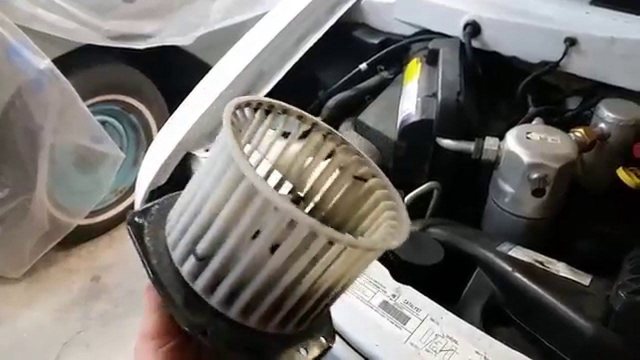 small resolution of astro van quot blower fan motor replacement quot youtube wiring diagram 1999 chevy suburban k1500 wiring diagram 99 chevy suburban
