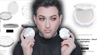 Manny MUA didn't expect this to happen to his brand