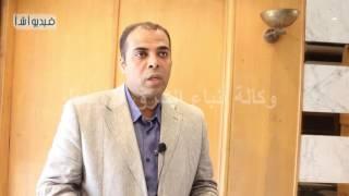 بالفيديو: الدكتور عماد الهوارى لابد من وجود مدارس فنية للإرتقاء بالمجتمع ككل