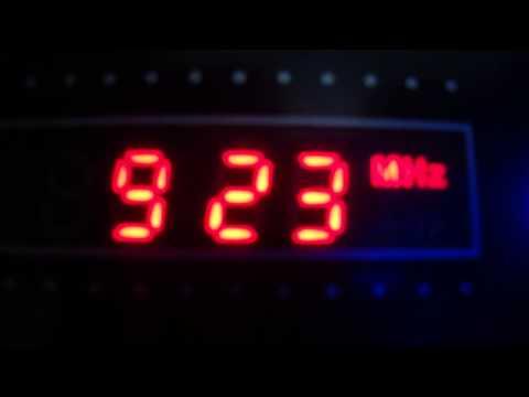 Rádio 92,3 BBN FM Curitiba - PR