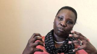 Kamilia Ibrahim Kuku Kura (Sudan)- Politically Separate but So…