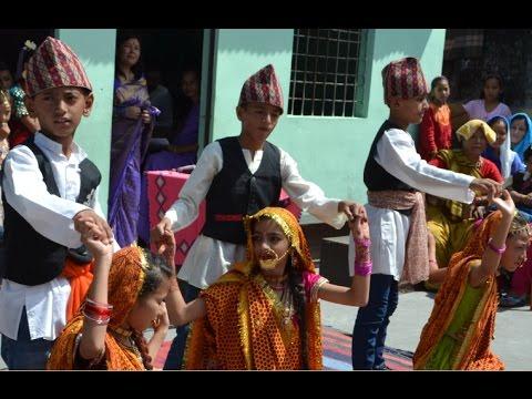 Bedu pako baramasa kumaoni song | Dharchula | Jamku | Uttarakhand