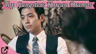Top Korean Gangsters Dramas 2018