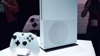 Who Are the New Xbox Consoles For? - IGN Access