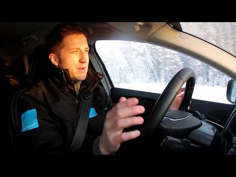 Volvo V40 chassis development with Volvo Polestar Racing drivers - 4 minutes