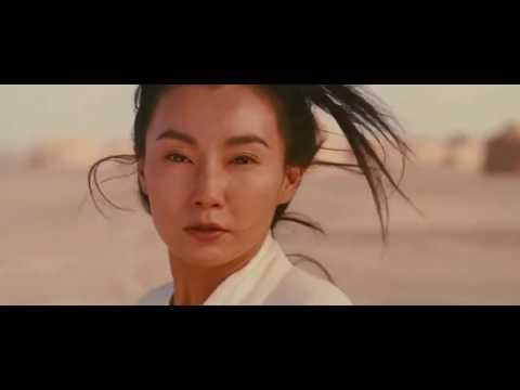 Hero - Maggie Cheung and Tony Leung
