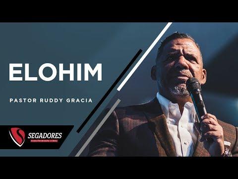 ELOHIM | PASTOR RUDDY GRACIA