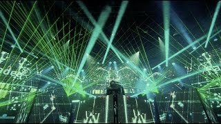 Alan Walker - Sing Me To Sleep & Faded (Live VG-Lista 2016)(Alan Walker performing