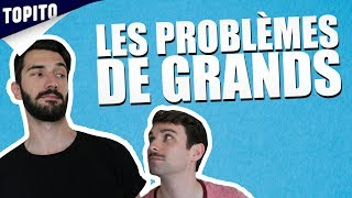 Video Top 8 des phrases que tu entends toujours quand tu es grand download MP3, 3GP, MP4, WEBM, AVI, FLV November 2017