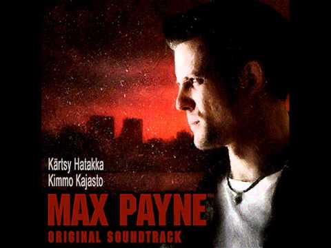Скачать музыку из max payne