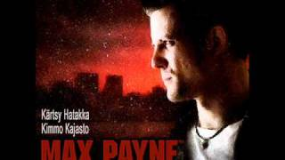 Max Payne - Main Theme