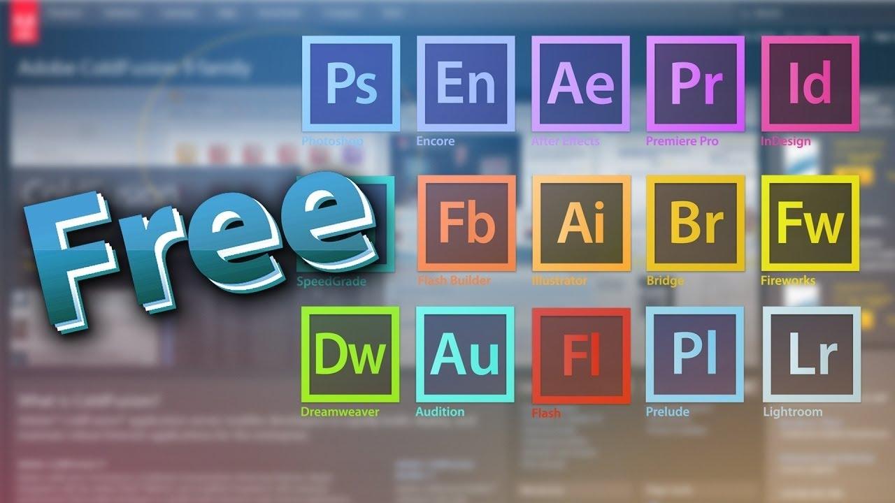 Adobe Software Crackwillbrown