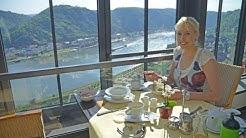 #165 Erfahrungen Romantik Hotel Schloss Rheinfels in St. Goar