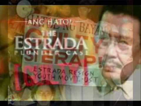 "Joseph ""Erap"" Estrada 2010"