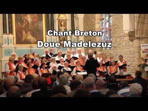 Chant Breton par TriniChoeur