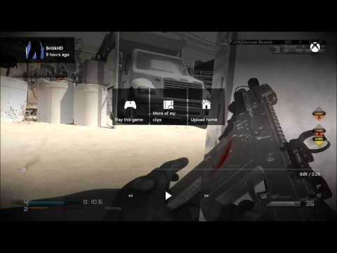 How to Play in a 1v4 Situation in Search and Destroy