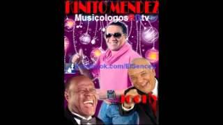 Kinito Mendez Ft. Jochy Santos & Johnny Ventura - De Lo Mio (Merengue Navideño)
