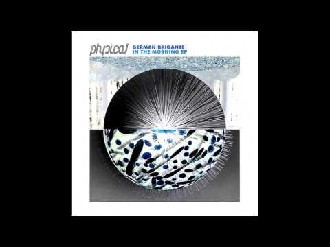German Brigante - Sooner Or Later feat. Thomas Gandey (Olivier Giacomotto Remix)