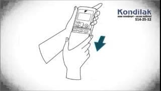 видео Настенная сплит-система Daikin FTX25JV / RX25JV