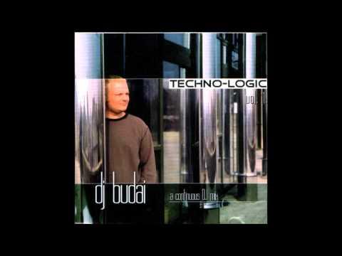 Budai - Techno Logic Vol.1