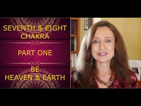 Seventh Chakra - Part One - Be Heaven & Earth - Medica Nova Wellness Studio