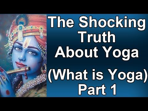 Best Types of Yoga (The Shocking Truth About Yoga) - Part 1 (EN)