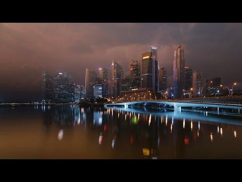 The Lion City II - Majulah