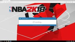 NBA 2k18 Download PC  Full Version Game - Torrent [ Link]
