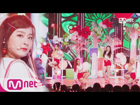 [Red Velvet - Red Flavor] Comeback Stage | M COUNTDOWN 170713 EP.532