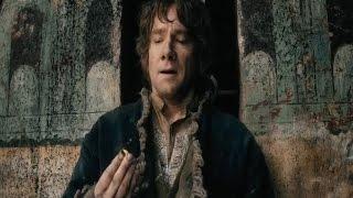 Llega el final de 'El Hobbit'