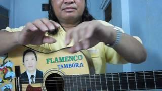 Phần 6 Tự Học Classic Guitar - Kiểu Tập Đồng chuyển 3,4,5,6,7 - Hưng Trần