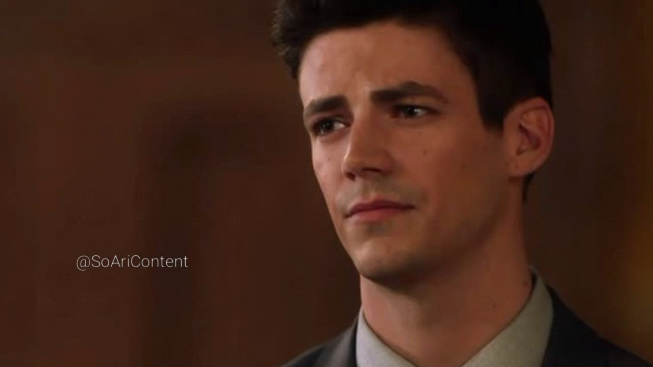 Download The Flash 4×10 Barry gets sentenced to life