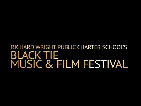 Richard Wright PCS Black Tie Gala