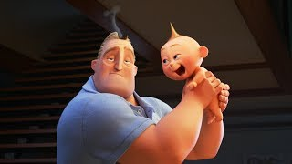 'The Incredibles 2' Teaser