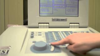 Audiometer (Rough Cut)