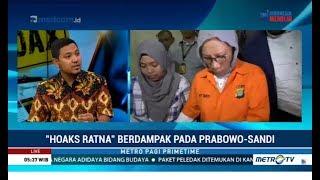 LSI: Pamor Prabowo-Sandi Terseret Kasus Ratna Sarumpaet