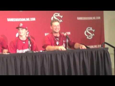 Jack Wynkoop interviews Kyle Martin