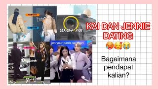 Download Video MOMENT KAI DAN JENNIE || kai dan jennie dating? ( check description box) MP3 3GP MP4
