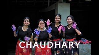 CHAUDHARY | RAGA
