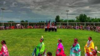 2010 Prairie Band Potawatomi Nation Native American Indian Pow-wow