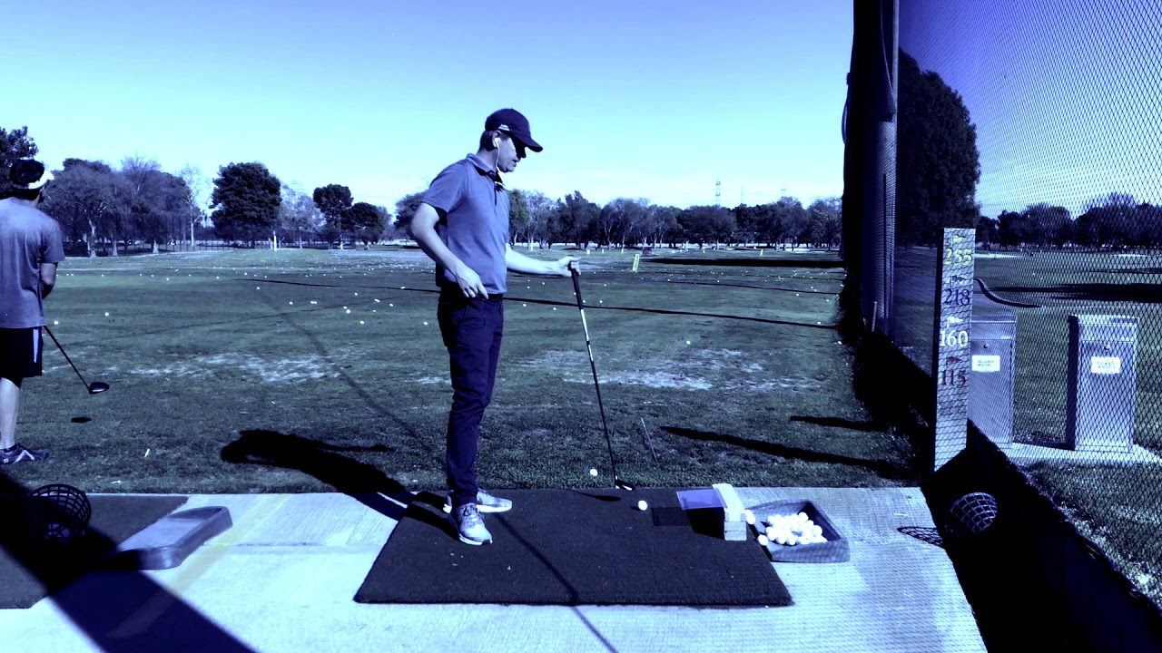 Golf Mental Training with Voice Swap App