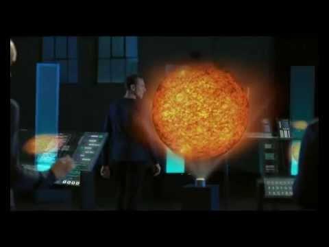 Fusion 2100, Energy of the future