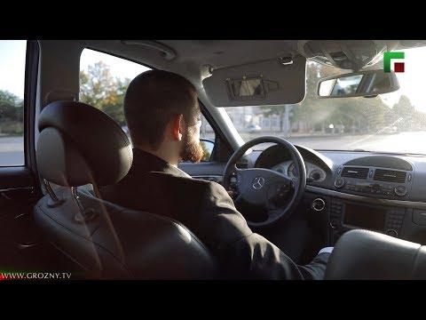 ЖЕСТКИЙ ТЕСТ-ДРАЙВ MERCEDES-BENZ W211 E55 AMG