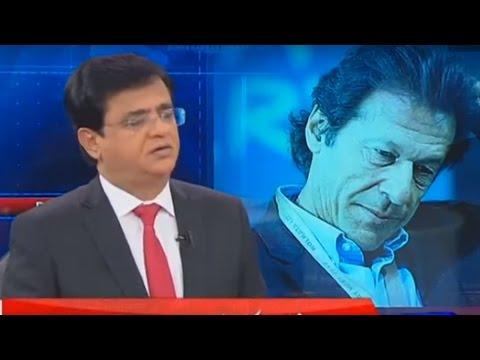 Dunya Kamran Khan Ke Sath 25 March 2016 | Southern Command Officer Slams RAW