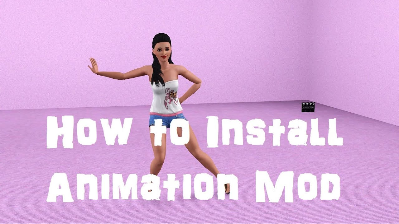 how to install sims 4 get to work crack