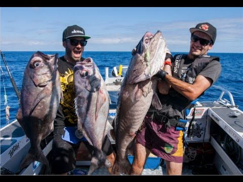 Fishing & Adventure Season 4 Ep 3 - HOKIANGA