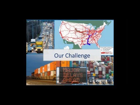 Northeast Clean Freight Corridors Workgroup Kick Off Meeting (February 18, 2016)