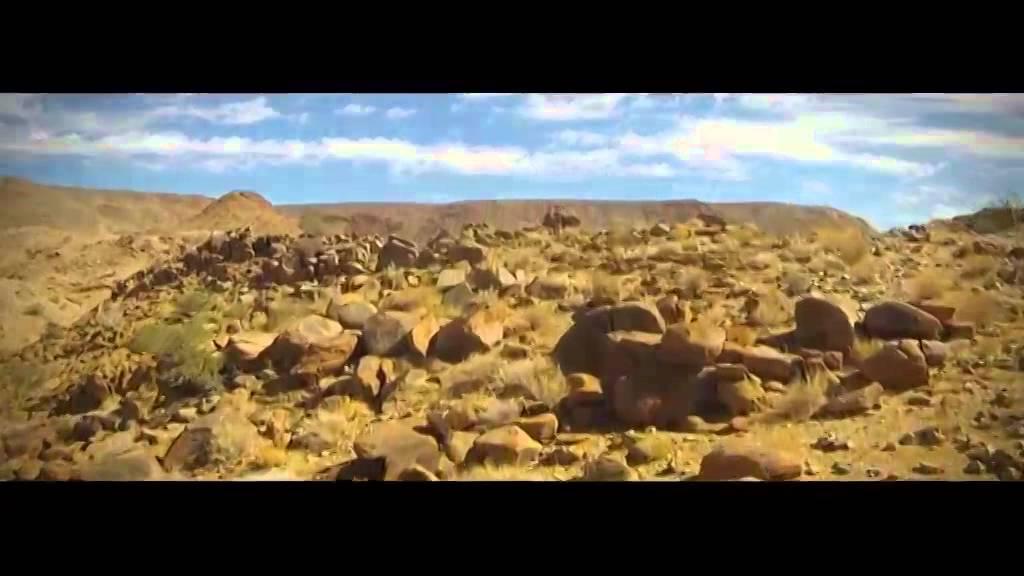 The beauty of the semi-arid desert - YouTube