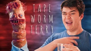 Tape Worm Terry