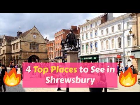 shrewsbury dating